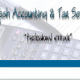 Pash Accounting & Tax Services - Comptables - 780-463-3503