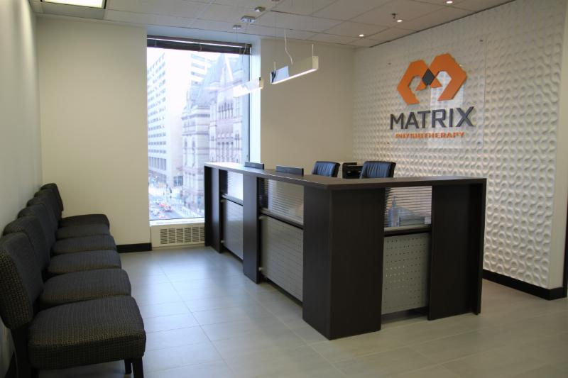 Matrix Physiotherapy - Photo 2
