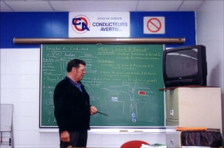 Ecole de Conduite Conducteurs Avertis Inc - Photo 3