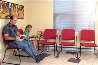 Clinique Podiatrique François Giroux - Photo 5
