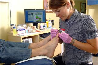 Clinique Podiatrique François Giroux - Photo 10