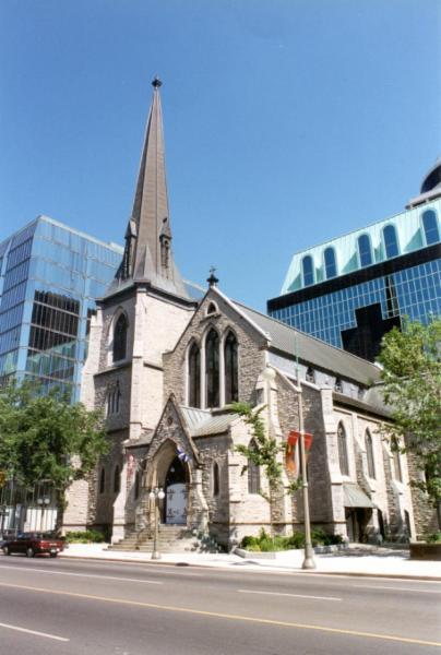 St Andrew's Church (Presbyterian) - Photo 3