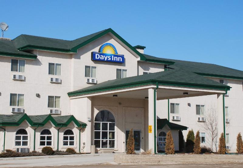 Days Inn - Photo 102