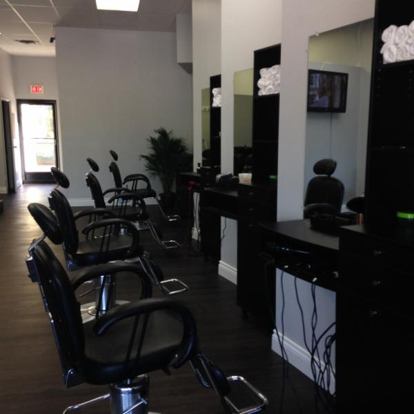 Cut N Style Hair Salon & Barber Shop - Opening Hours - 383
