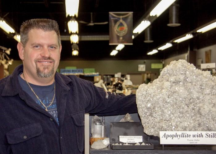Green's Rock & Lapidary - Photo 2