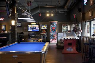O2's Tap House & Grill - Photo 4