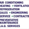 Sundawn Integrated Services Inc - Air Conditioning Contractors - 604-739-3801