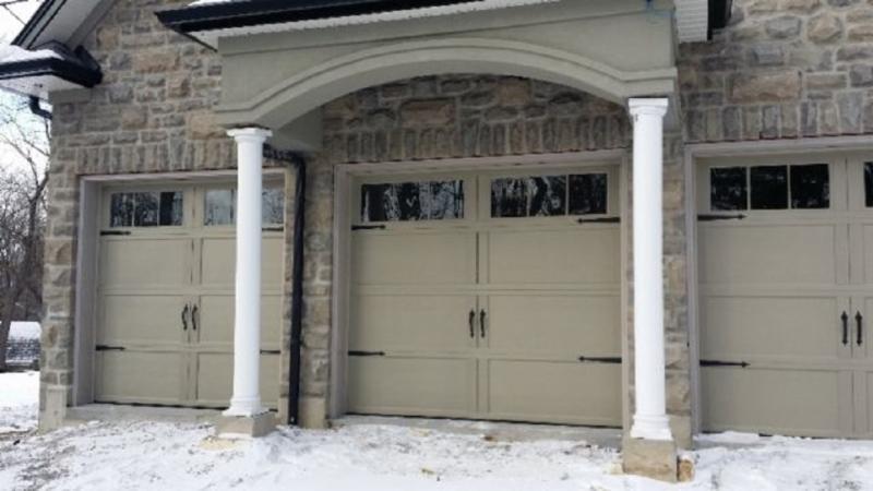Signature Door Service Inc 2192 Robinwood Court
