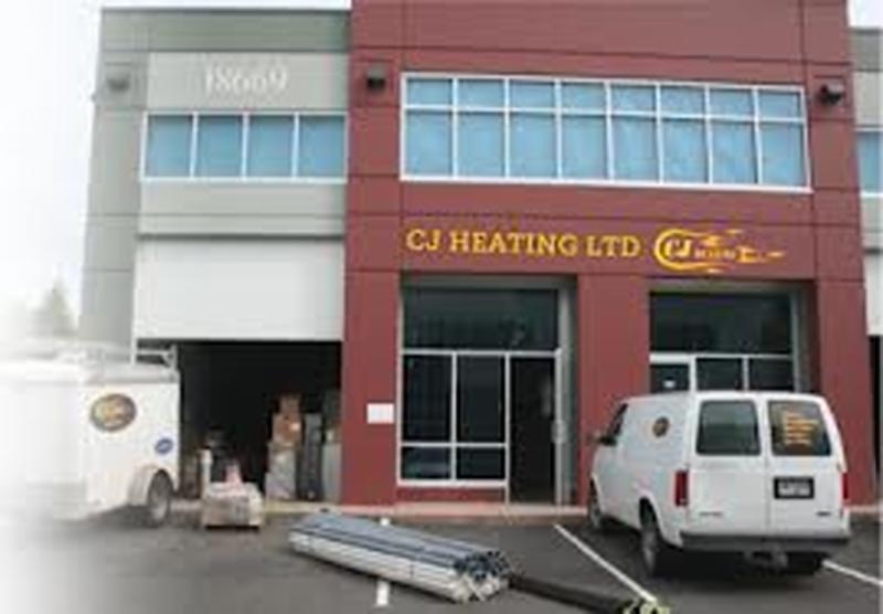 CJ Heating - Surrey, BC V3S 8E5 - (604)539-7244 | ShowMeLocal.com