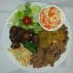 Gombo Restaurant - Restaurants - 514-303-2606