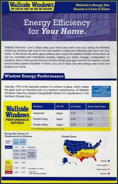 Wallside windows opening hours 874 boyd ave ottawa on for Wallside windows