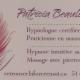 Patricia Beaulieu Hypnologue - Hypnothérapie et hypnose - 514-609-8052