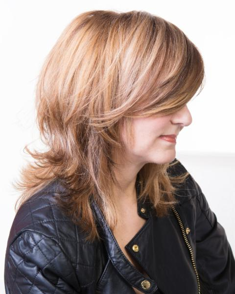 Salon de Coiffure Soho - Photo 10