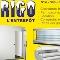 Frigo L'Entrepôt - Fournitures et équipement de restaurant - 438-792-1984