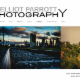 View Elliot Parrott Photography's Toronto profile