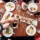 Azzurra - Restaurants - 705-445-7771