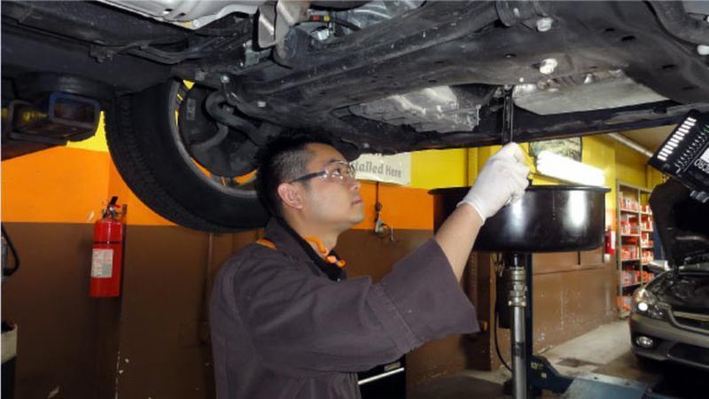 Minit-Tune & Brake Auto Centres - Photo 8