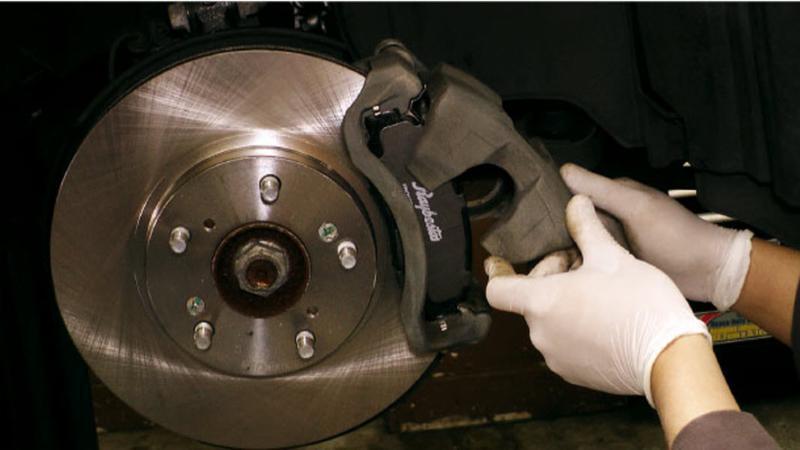 Minit-Tune & Brake Auto Centres - Photo 5