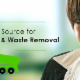 Cal Waste - Residential Garbage Collection - 403-922-9334