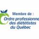 Gilda Delaunay Diététiste-Nutritionniste - Conseillers en nutrition - 514-803-4422