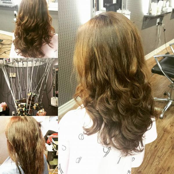 Momo Hair Opening Hours 2156 Yonge St Toronto On
