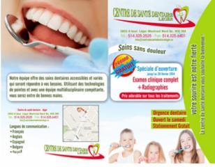 Centre De Santé Dentaire Léger - Photo 3