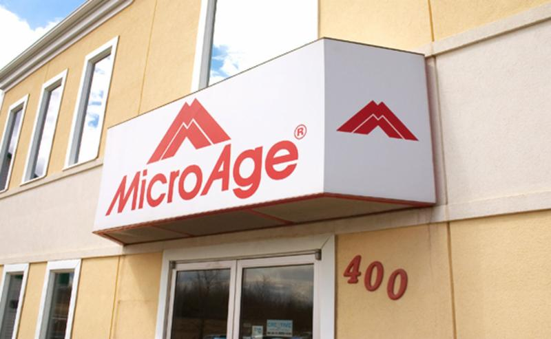 MicroAge - Photo 4