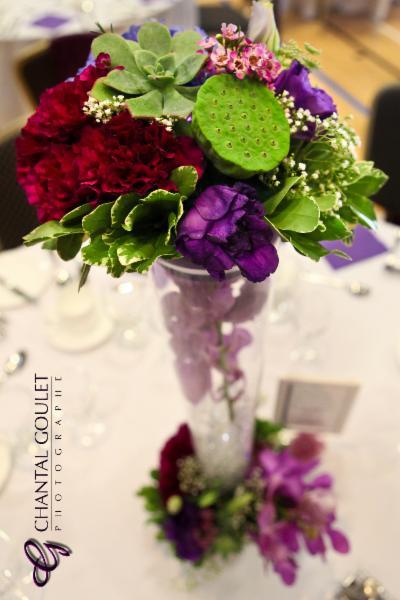Fleuriste Pensée Présent - Photo 1