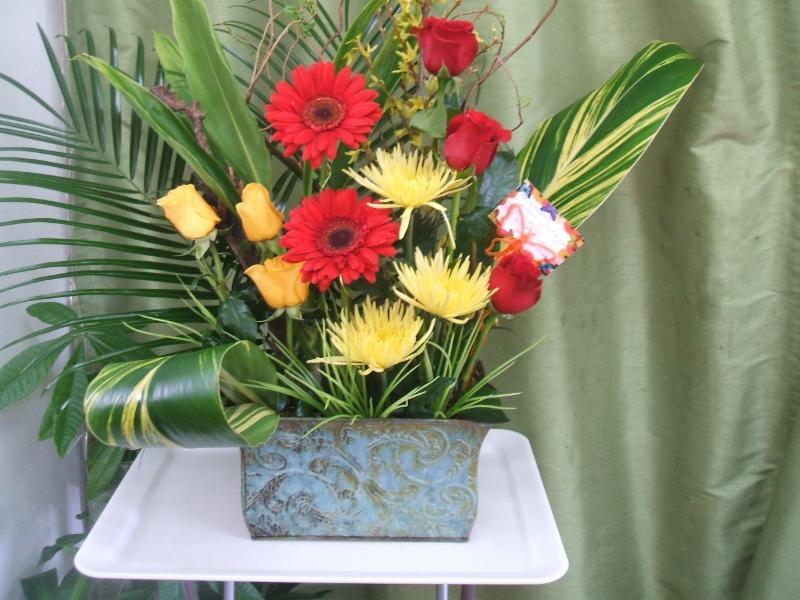 Fleuriste Pensée Présent - Photo 7