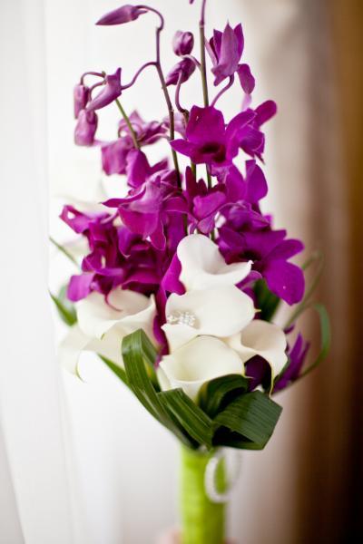 Fleuriste Pensée Présent - Photo 10