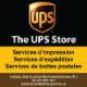 The UPS Store - 514-907-1577
