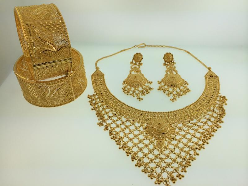 Sonali Jewellery Ltd - Photo 6