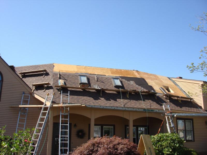 Pro-Tech Gutter Solutions & Construction - Photo 8