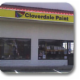 Cloverdale Paint - Protective Coatings - 250-334-4113