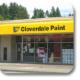 Cloverdale Paint - Paint Stores - 604-985-0823