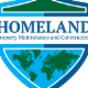 Homeland Property Maintenance and Construction Inc - Pavement Marking - 416-567-4870