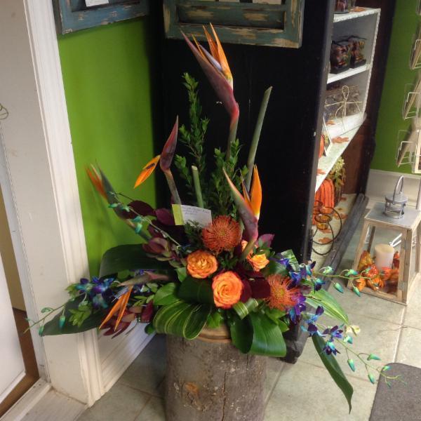 Passiflora Floral Boutique - Photo 3