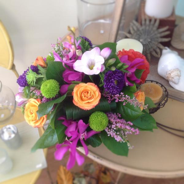 Passiflora Floral Boutique - Photo 1