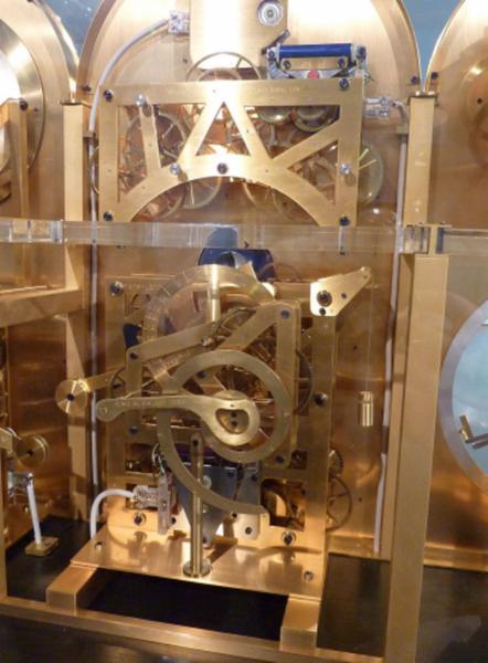 Inhoff Clocks Kelowna BC 2565 OReilly Rd Canpages