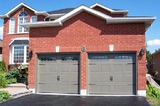 Portes de garage Nadeau - Photo 2