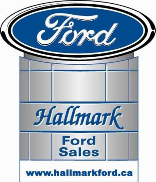Hallmark Ford Sales Ltd - Photo 1