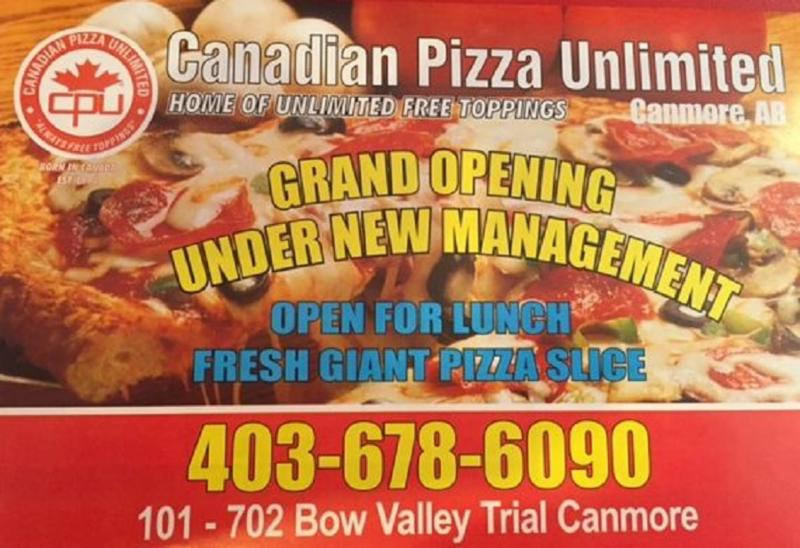 Canadian Pizza Unlimited - Photo 5