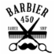 Barbier 450 - Men's Hairdressers & Barber Shops - 450-206-3030
