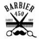 Barbier 450 - Coiffeurs pour hommes - 450-206-3030