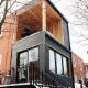 D'Aoust Architecture - Architectes - 514-688-2093