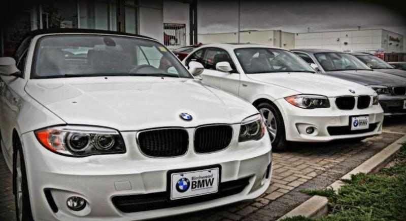 Birchwood BMW - Photo 1