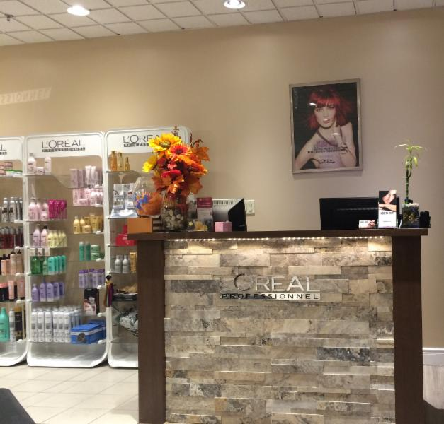 Modern Touch Hair Salon & Spa - Opening Hours - 1755 Pickering Pky ...