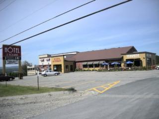 Hotel Motel Restaurant Le Journel - Photo 2