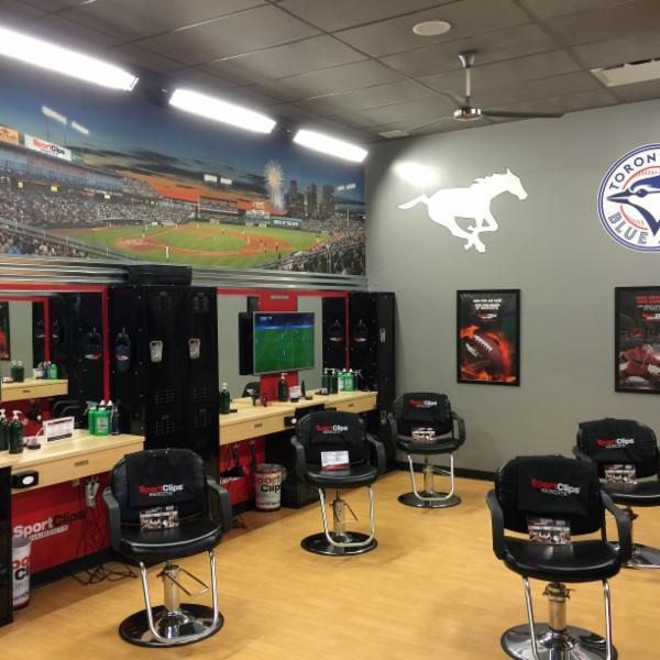 Cheap Hair Salons Calgary Ab Sport Clips Calgary Ab 5280