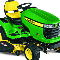 Green Tractors Inc - Tractor Dealers - 705-799-2427